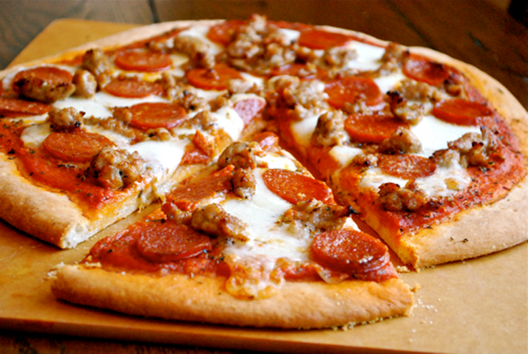 Sausage-and-Pepperoni-Pizza-day